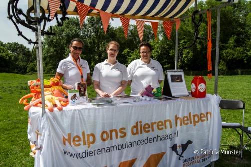 Dierenambulance Zoetermeer - Den Haag