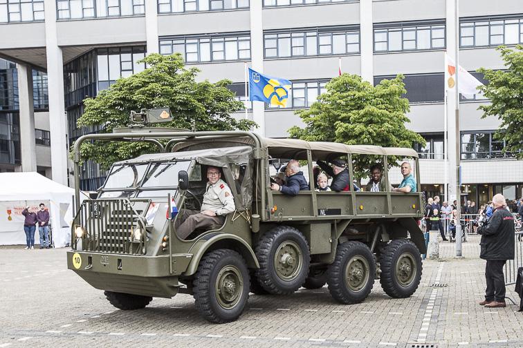Veteranendag 2017 Zoetermeer
