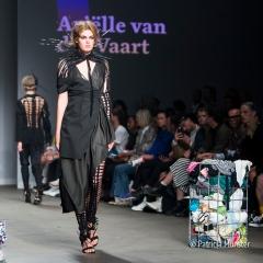 Arielle van der Vaart - Amsterdam Fashion Week - Amsterdam maakt er wat van