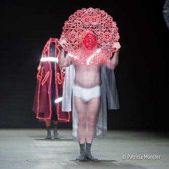 Das Leben am Haverkamp - Mercedes Benz Fashion Week Amsterdam