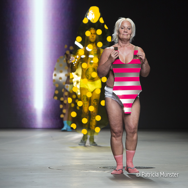 Das Leben am Haverkamp - Mercedes Benz Fashion Week Amsterdam