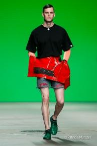 Jan Cerny Menswear Amsterdam Fashion Week