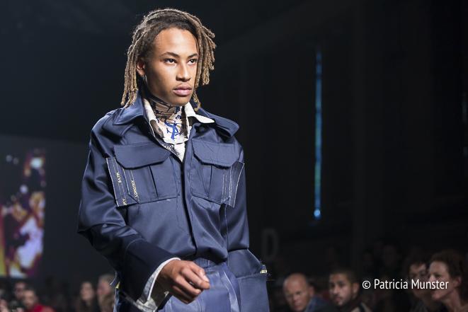Stavreva Kreator at Amsterdam Fashion Week