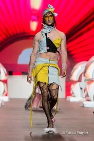 Maison the Faux - Amsterdam Fashion Week
