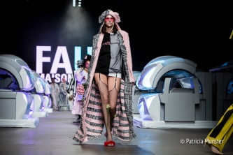 Maison the Faux - Amsterdam Fashion Week