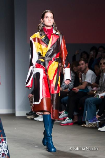 Marije Seijn - Amsterdam Fashion Week - Amsterdam maakt er wat van