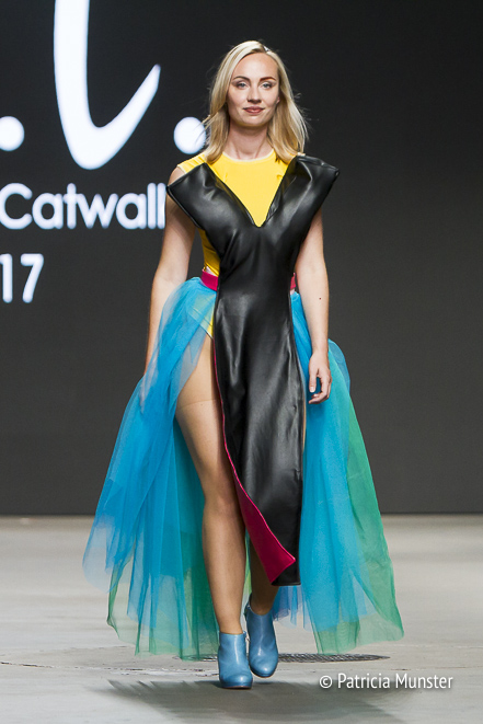 Political Catwalk 2017 - Amsterdam Fashion Week