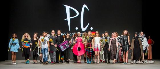 Political Catwalk 2017 - Amsterdam Fashion Week