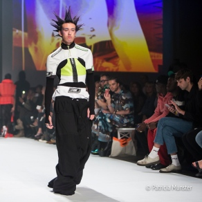 Reconstruct at Amsterdam Fashion Week