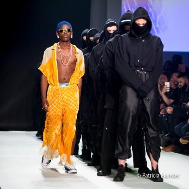 Reconstruct at Amsterdam Fashion Week