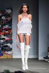 Tijme Veldt - Amsterdam Fashion Week - Amsterdam maakt er wat van