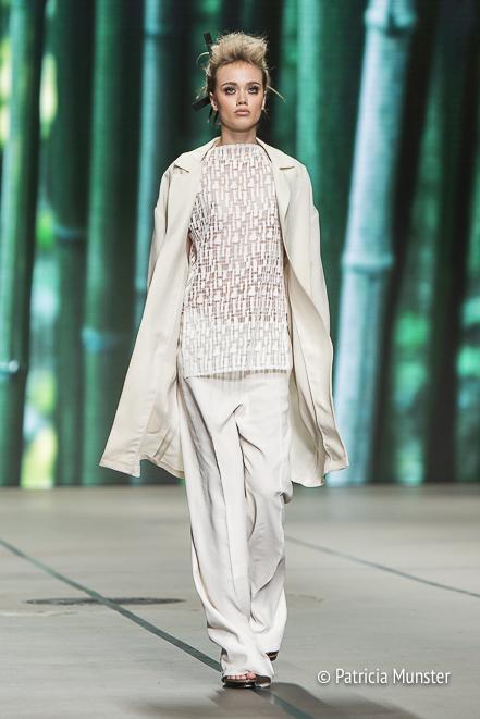 Tony Cohen SS18 at Amsterdam Fashion Week