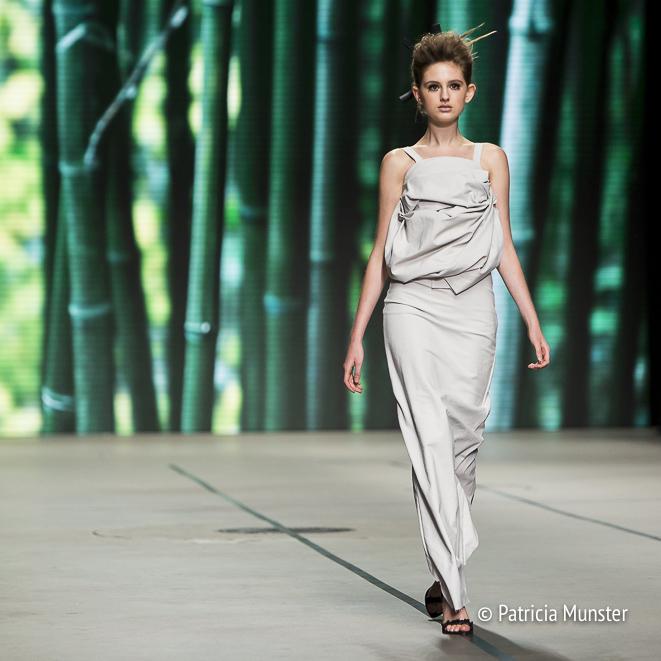 Tony Cohen SS18 - Amsterdam Fashion Week