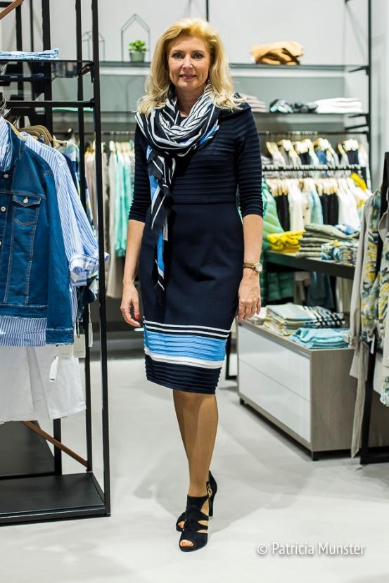 Modeflitsen bij Gerry Weber Zoetermeer