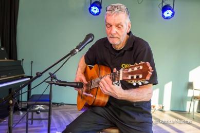 Peter Hogenboom in CKC