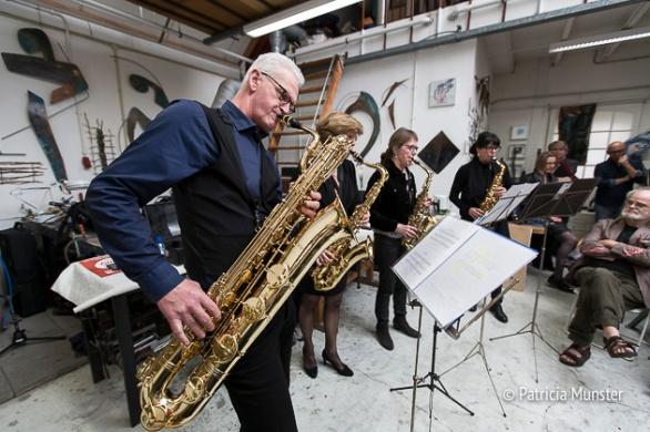 Saxofoonkwartet