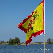 Dragon Boat Race 2018 in Zoetermeer