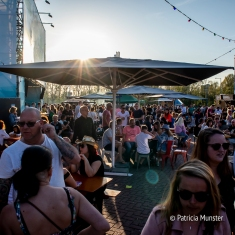 Overview Food Truck Festival 2018 Silverdome Zoetermeer