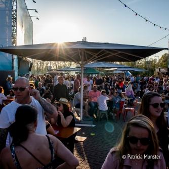 Overview Food Truck Festival 2018 Silverdome Zoetermeer