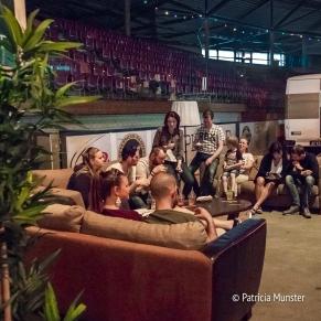 Relaxing Food Truck Festival 2018 Silverdome Zoetermeer
