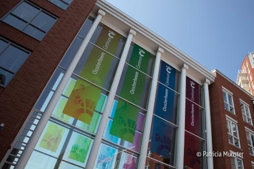 Winkelcentrum Oosterheem