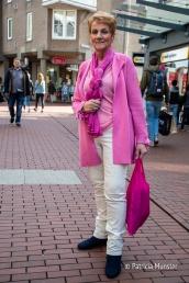 Roze voor alle leeftijden!