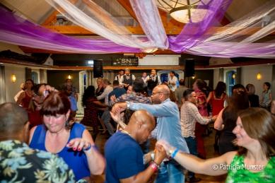 El Cuartel zorgt voor Cubaanse dansmuziek