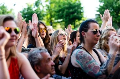 Bevrijdingsfestival Zoetermeer 2018