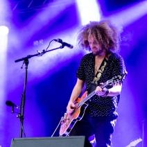 Gitarist van Diggy Dex