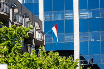 Bevrijdingsdag in Zoetermeer #5mei