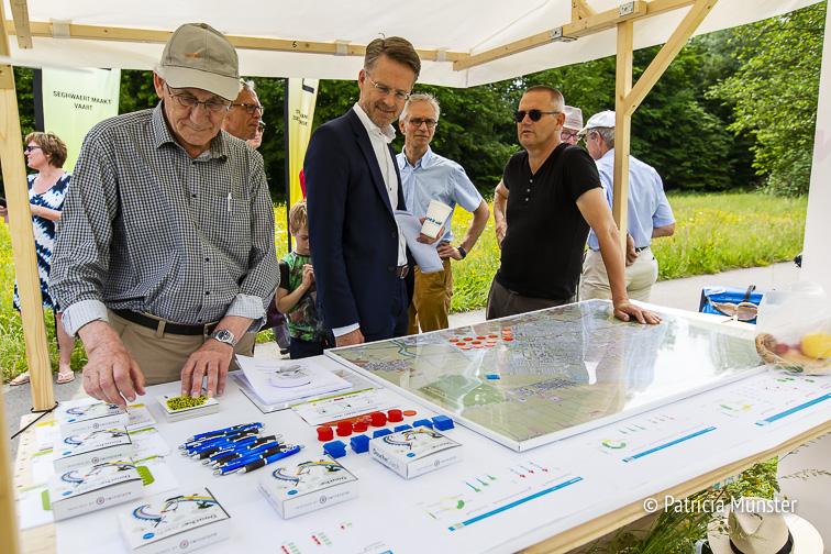 Informatie over investeren in zonnepanelen
