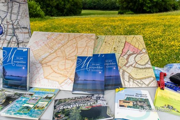 Mooie boeken over Zoetermeer