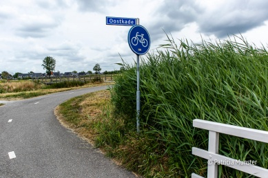 Oostkade Zoetermeer