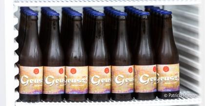 Guesz, Zoetermeers bier