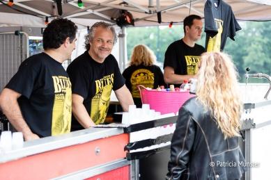 Smiling Faces @ Blues Festival Zoetermeer