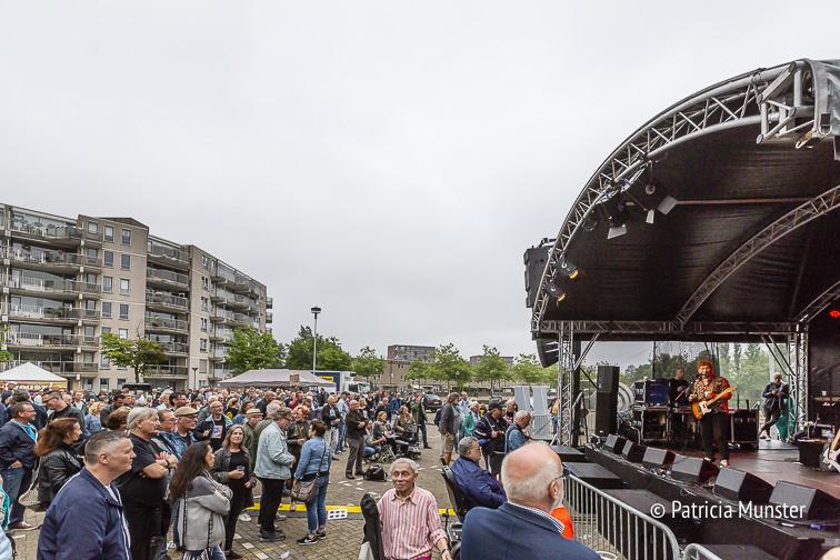 Marktplein van Zoetermeer
