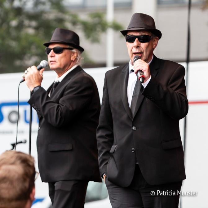 De Blues Brothers