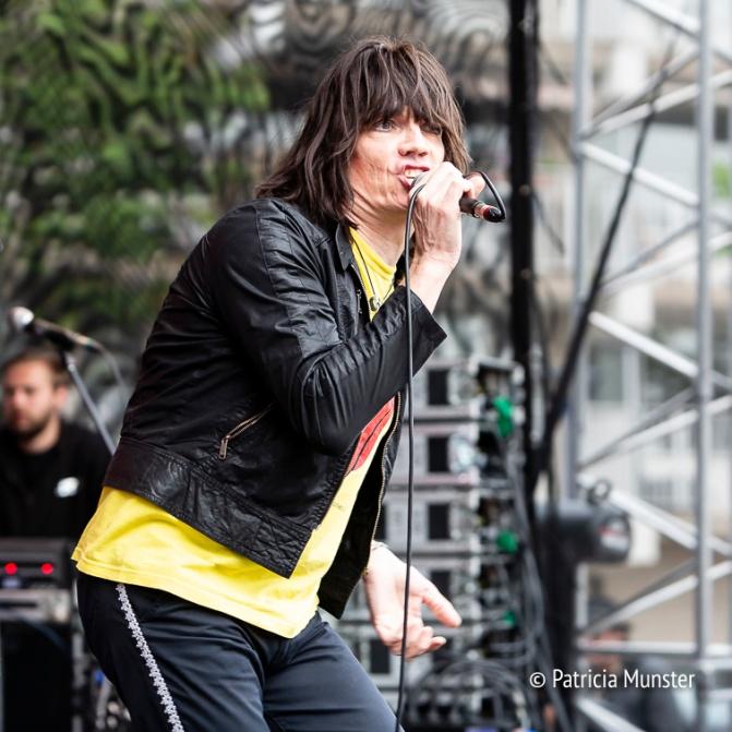 'Mick Jagger'