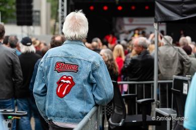 Een Stones fan