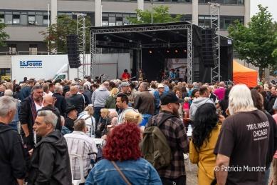 Blues Festival 2018 - Zoetermeer