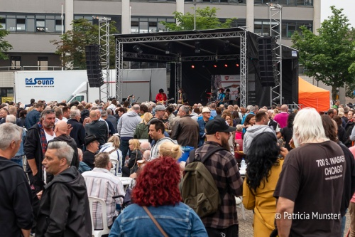 Blues Festival 2018 - Zoetermeer
