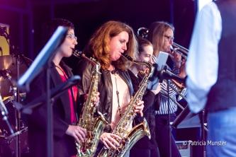 Saxofonisten