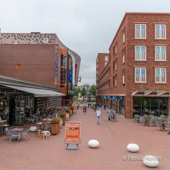 Cadenza en Stadstheater Zoetermeer