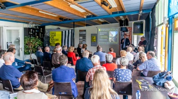Uitreiking Gemma Smid Architectuurprijs