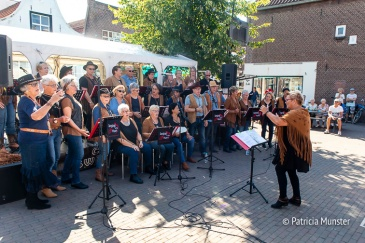 Countrykoor in Zoetermeer