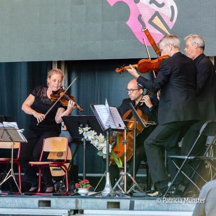 Leuk optreden van het Residentie Orkest in Zoetermeer