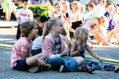 Luisteren en kijken naar het Residentie Orkest in Zoetermeer
