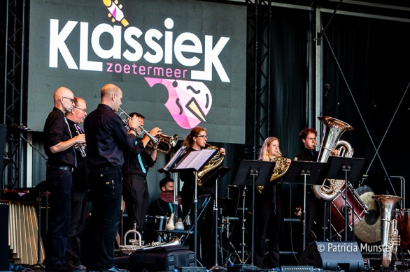 The Hague Brass