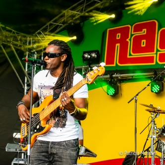 Rootsriders bij Rastaplas