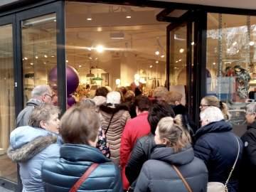 Opening Miss Etam Zoetermeer